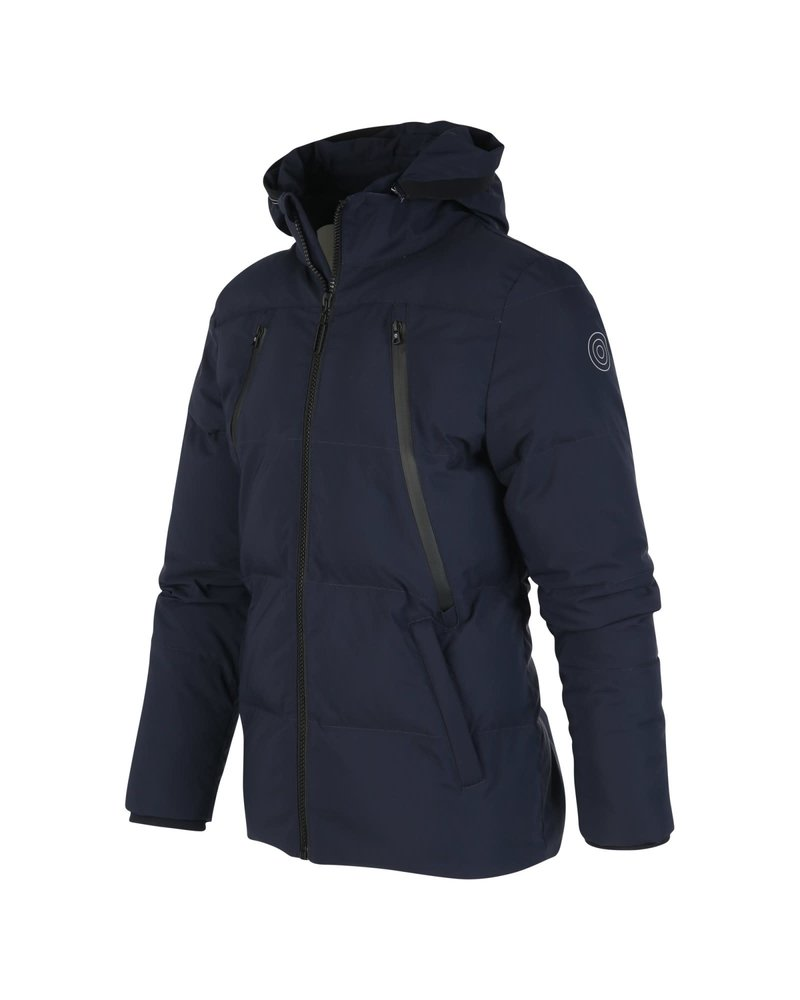 Blue Industry OBIW19-M52 Blue Industry Jacket Outdoor