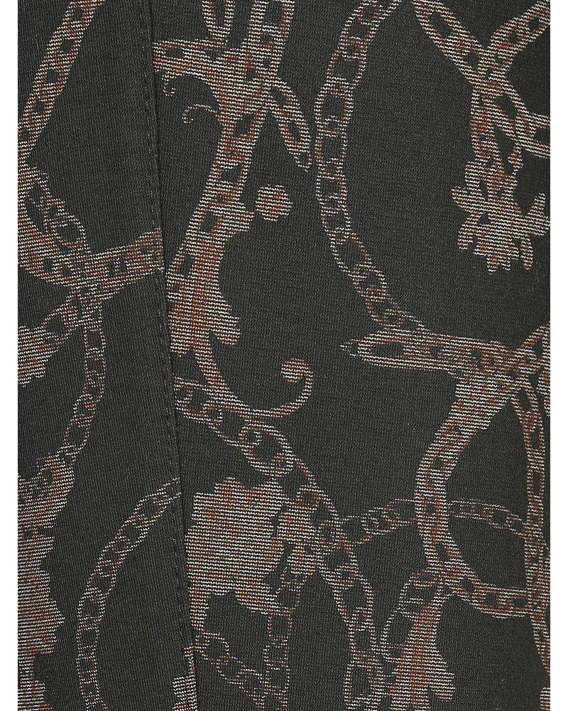 Mac (dames) 2710-0107-090B (zwart)