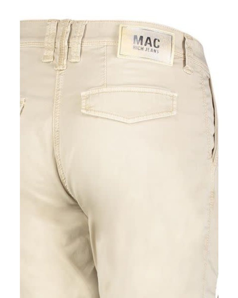 Mac (dames) 2377-0430L-214V (smootly beige)
