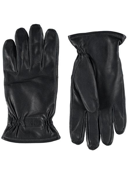 Donders 92009-896-99 lerenhandschoenen zwart