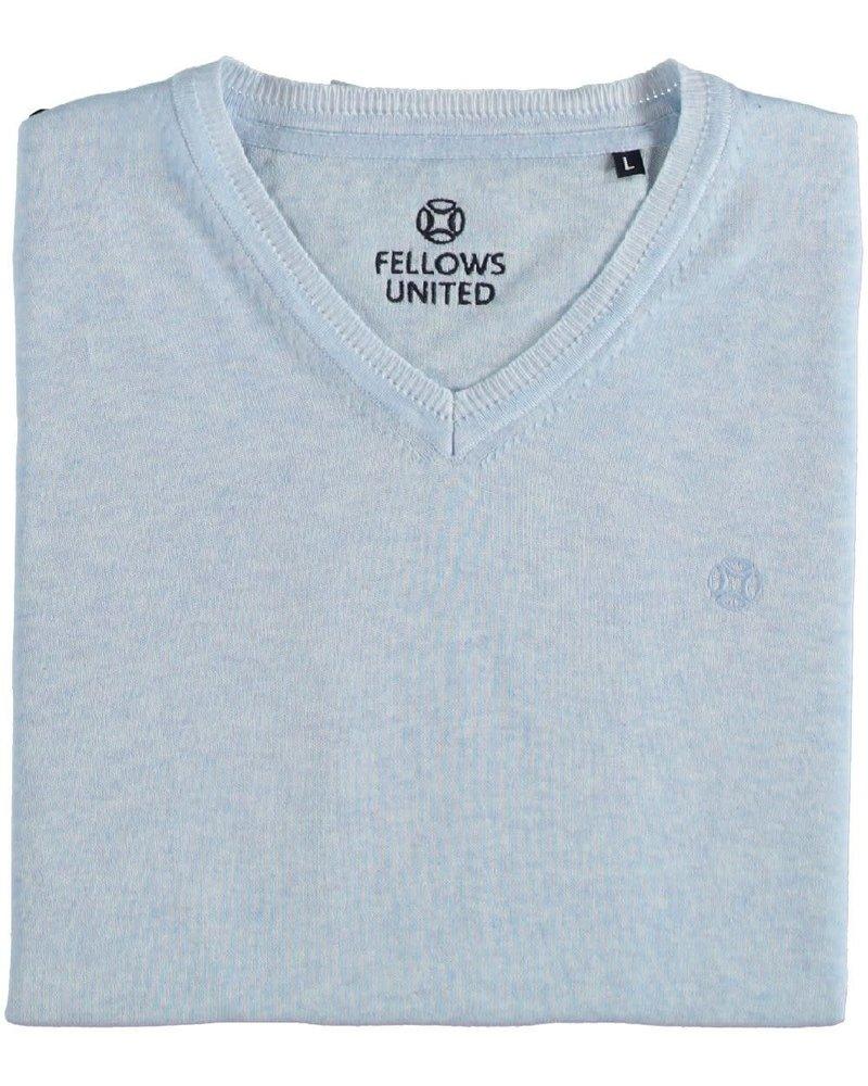 Fellows 01.1100.119 (lichtblauw)