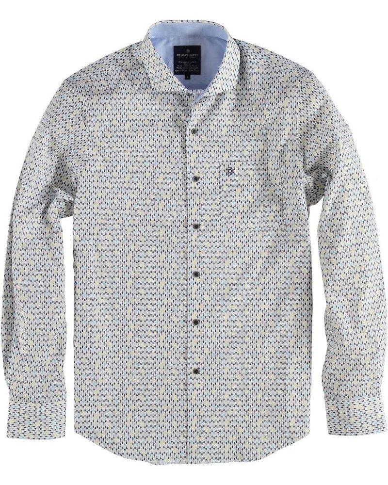 Fellows 01.6502.174 Shirt Racket