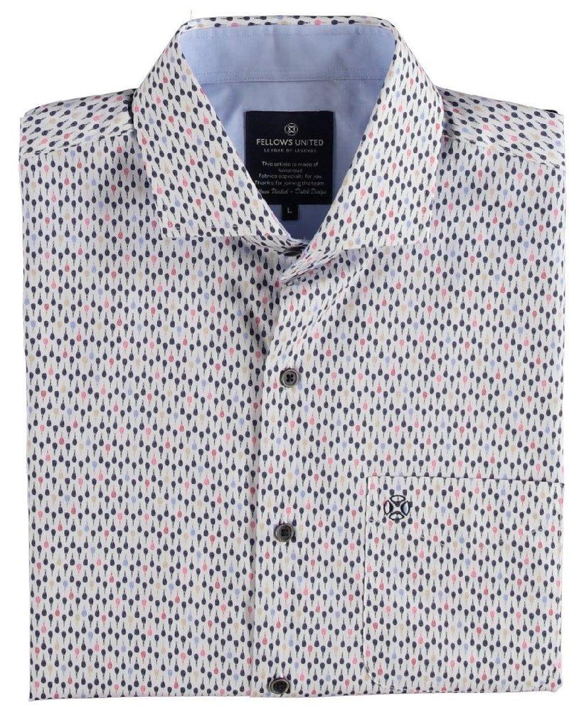 Fellows 01.6502.165 Shirt Racket