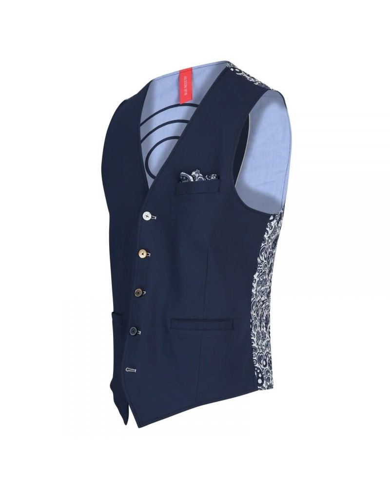Blue Industry wbis20-m2 gilet (Navy)