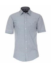 Casamoda 903420800-450 (shirt fan. korte mouwen)