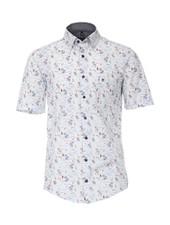 Casamoda 903421200-450 (shirt fan. korte mouwen)