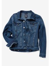 S'Oliver (heren) 13.003.51.2448.55Z2 jeans jas