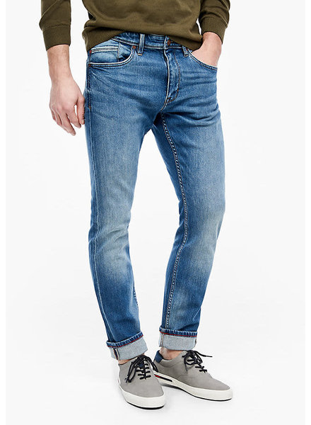 S'Oliver (heren) 03.899.71.6201.56Z6 ( jeans)