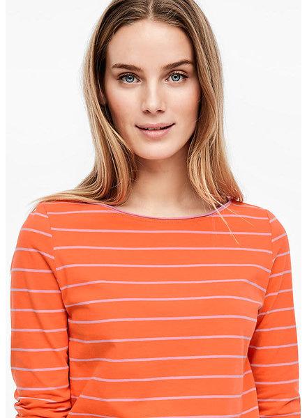 S'Oliver (dames) 14.001.39.5949.23G4 (oranje)