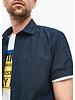 S'Oliver (heren) 03.899.22.7387.58G1 (blauw)