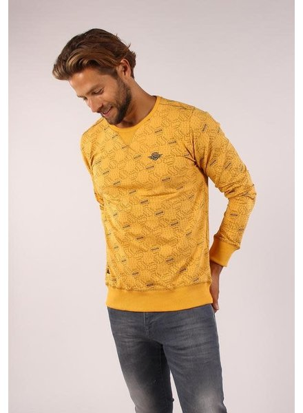 Gabbiano 77106-Yellow