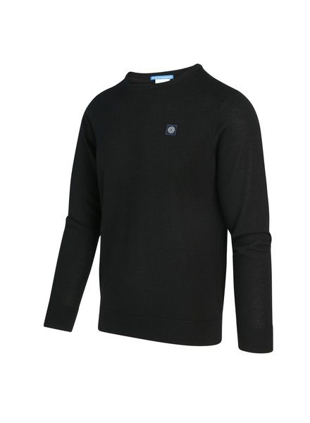Blue Industry KBIW20-M20 Blue Industry Pullover Black