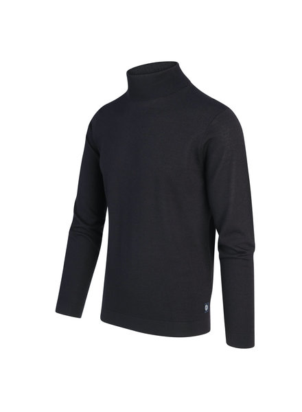 Blue Industry KBIW20-M22 Blue Industry Pullover Black