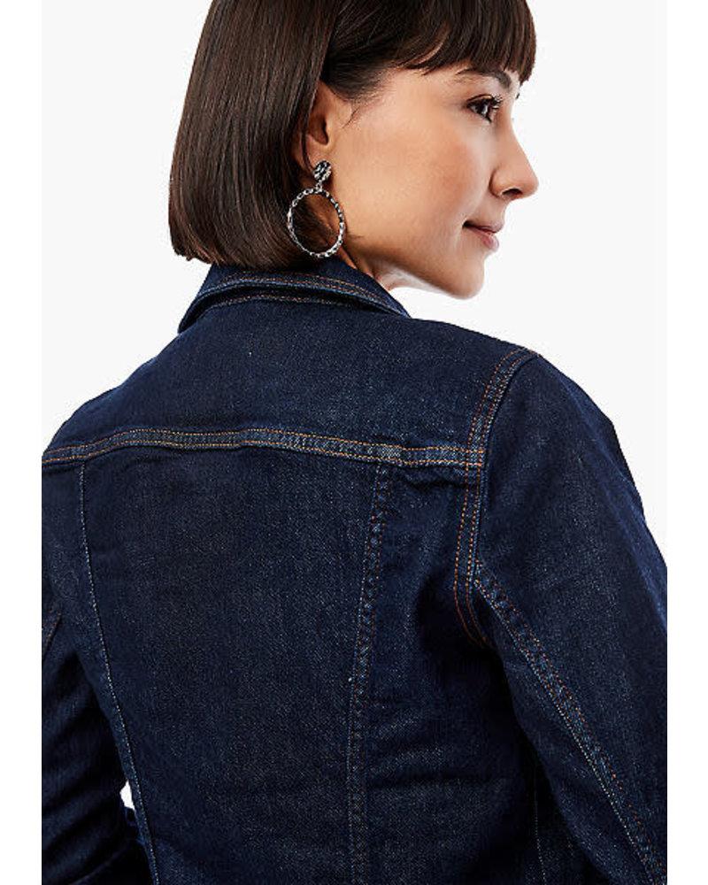 S'Oliver (dames) 14.008.51.2736.58Z8 (jeans)