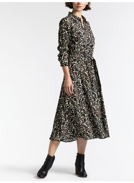 Sandwich 23001817 80077 Dress  (groen fantaty)