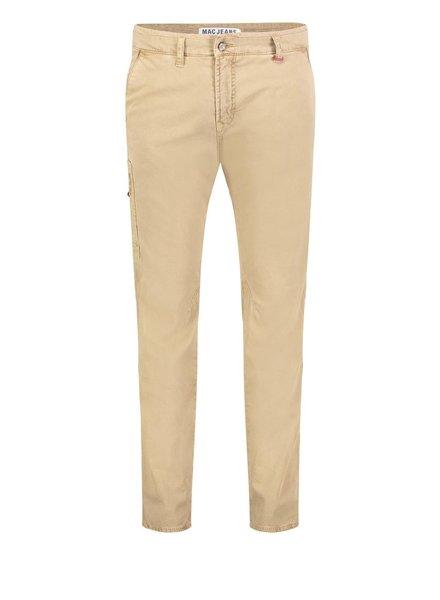 Mac (heren) 6363-0647L-247R Militairy beige