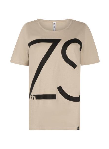 ZOSO 211 Natas T shirt with print