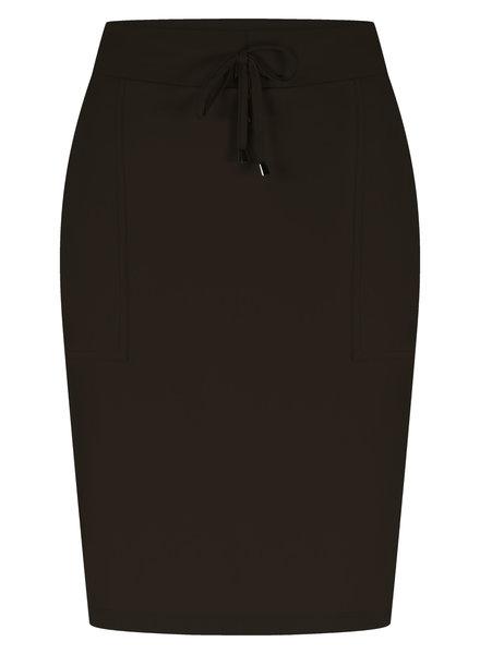 ZOSO 211Halina travel skirt (0000 black)