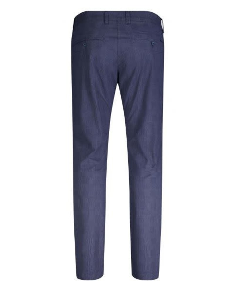 Mac (heren) 6365-0670L-196K Nautic blue