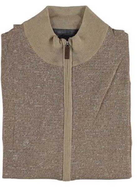 Fellows 11.1105.145 Vest beige