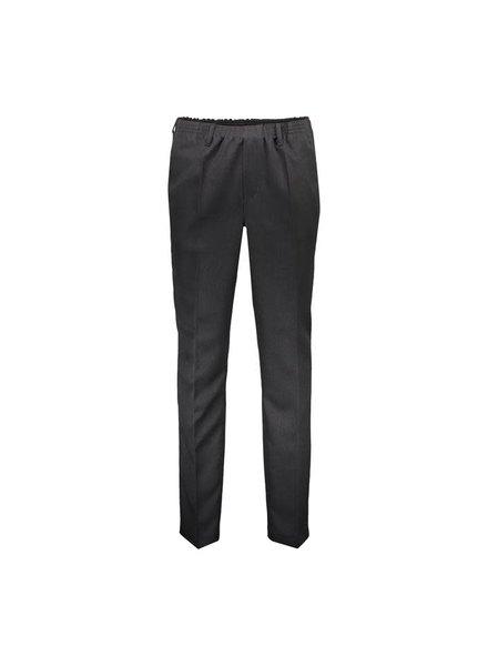 Murk 01-5147/02 Amberg Pantalon Grijs met stretch comfort band