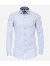 Venti 103522800-102 shirt licht blauw
