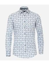 Venti 113599400-100 shirt met printje