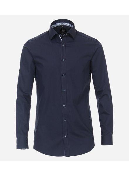 Venti 113654700-116 shirt donker blauw