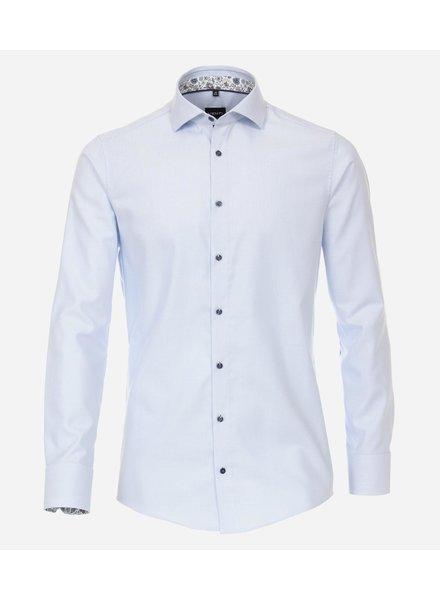 Venti 113603500-100 shirt licht blauw