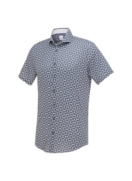 Blue Industry 1268.11 shirt jersey short sleeve