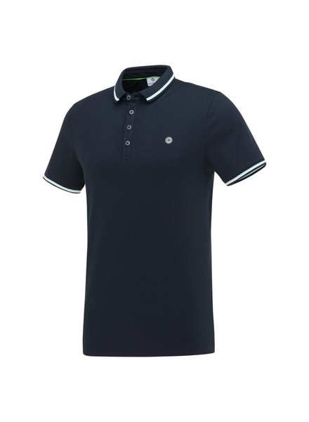 Blue Industry KBIS21-M24 Blue Industry Polo navy