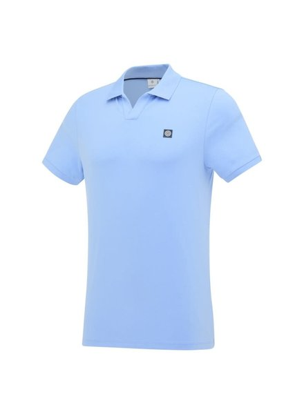 Blue Industry KBIS21-M38 Blue Industry Polo sky