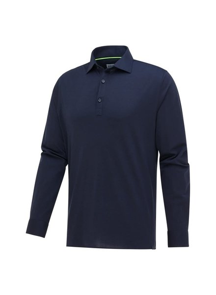 Blue Industry 2357.11 Navy polo shirt jersey