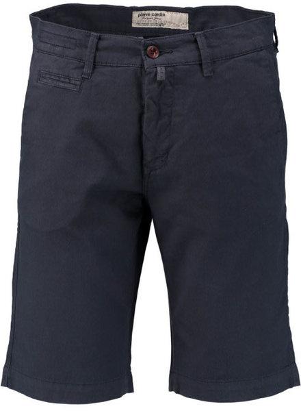 Pierre Cardin (heren) 3465.2080.68 Bermuda donkerblauw