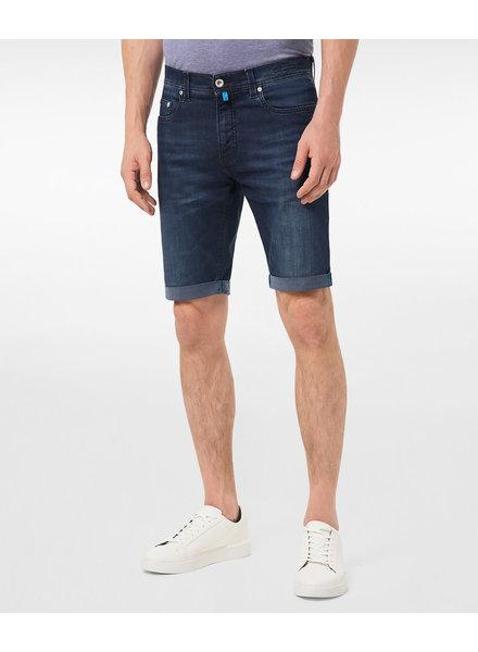 Pierre Cardin (heren) 3452-8860-42 Jeans bermuda
