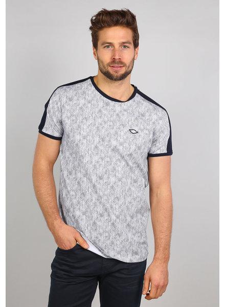 Gabbiano 15249-101 White T-shirt