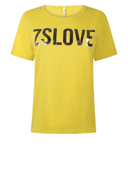 ZOSO 215 Vice Spice Yellow