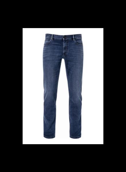 Alberto 4237-1572 965 Slim - DS FX jeans licht
