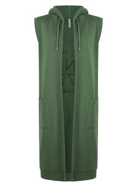 ZOSO 215Donna 1250 green