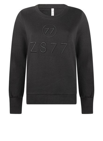 ZOSO 215Percey 0000 black