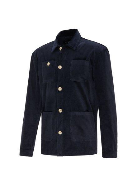 Blue Industry 2467.22 Blue industry jacket
