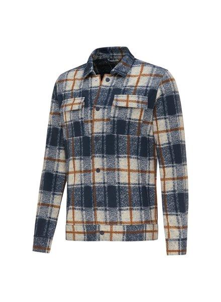 Blue Industry 2470.22 Blue industry jacket