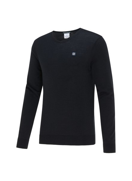 Blue Industry KBIW21-M21 Blue Industry Pullover navy
