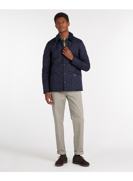 Barbour MQU0240 NY92 Navy