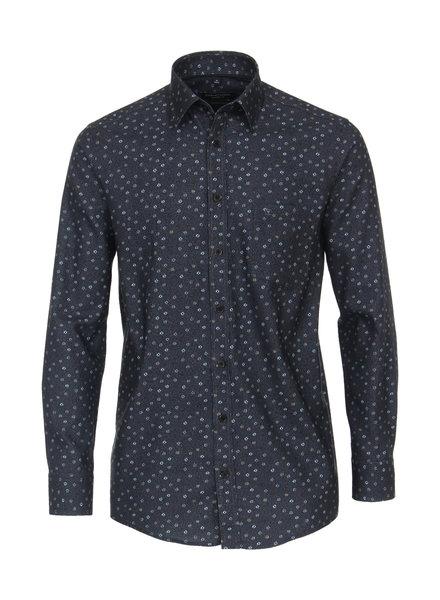 Casamoda 413763700 101 shirt grijs