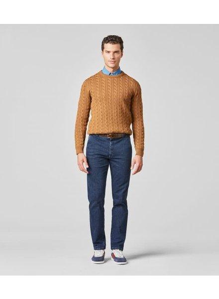 Meyer 4543-18 Licht Blauw Bonn (jeans)