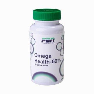 Fen Omega 3 - 60 capsules