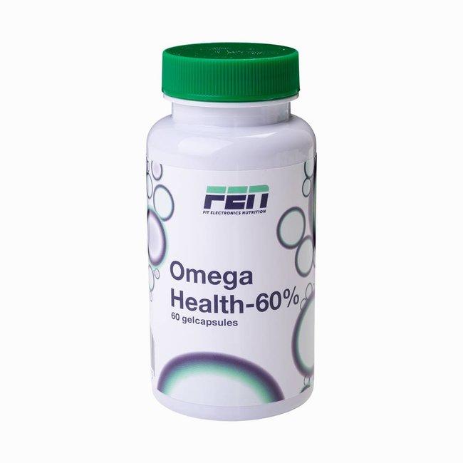 Fen Fen - Omega 3 - 60 capsules