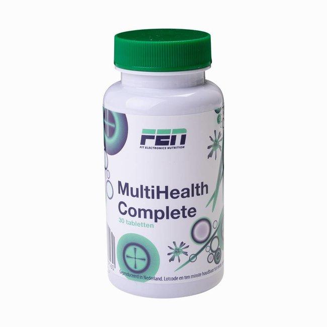 Fen Fen - Multivitamine complete - 30 capsules