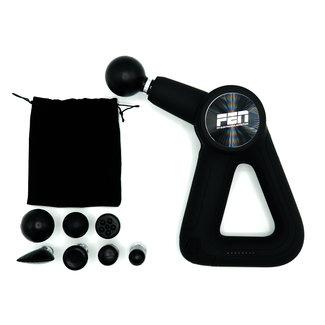 Fen Theragun – Massagegun – 27kg kracht – 16mm amplitude – Pro - Zwart